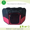 Fashionable custom carry on travel pet car seat bag