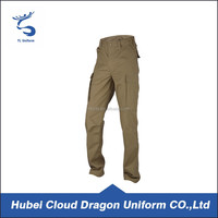 Outdoors Casual Sport Hunting Pants Military Army Combat Trouser For Men
