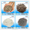 2016 hot sale high quality stone mastic asphalt cellulose fiber for SMA
