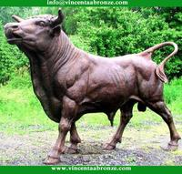alibaba china bronze large copper animal statue