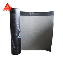 green mineral granule SBS modified asphalt waterproof membrane for roof