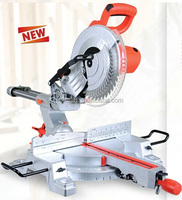 "255MM 10"" miter saw aluminum cutter"
