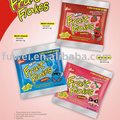 New food Fruit Flake candy
