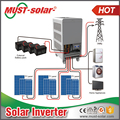 New version < Must-solar> PH3000 12KW 180A Ongrid solar inverter Three-phase on grid solar inverter