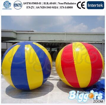 Cheaper Price Soft Inflatable Beach Ball