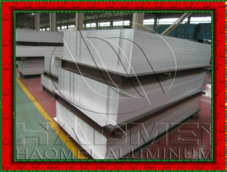 Cheap price & good quality aluminum sheet for boat