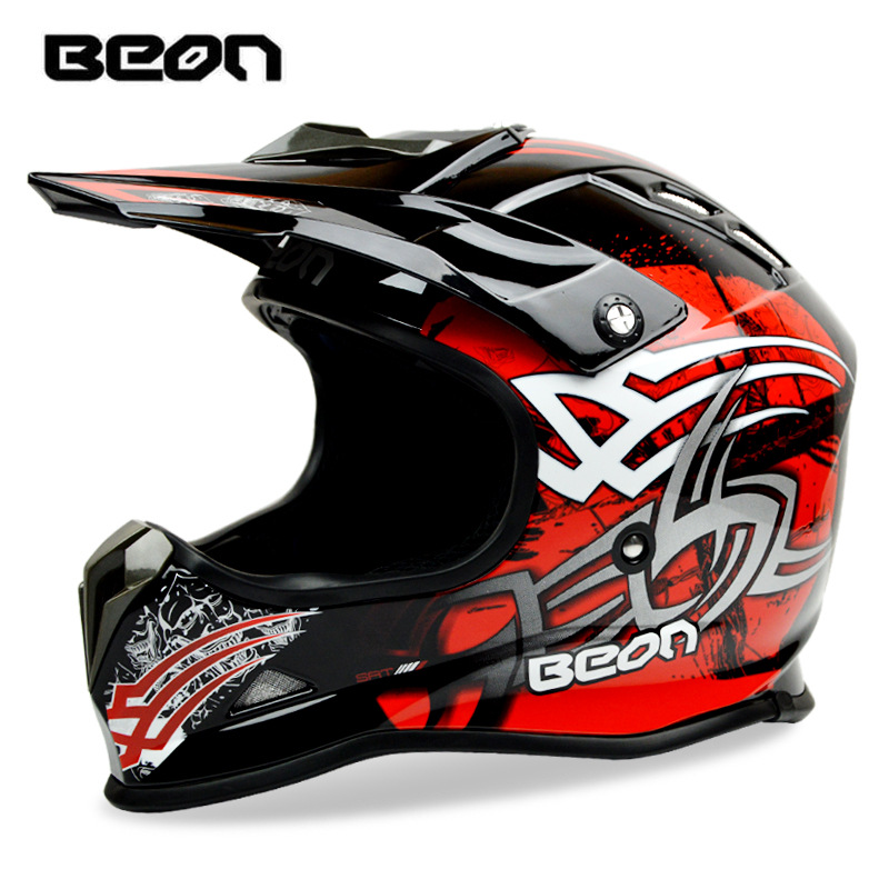 KTCM01 Factory supply High quality best ABS Motorcycle helmet for sale