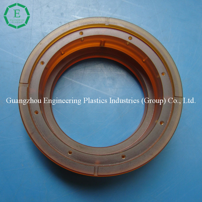 guangzhou Factory Sale plastic material products PSU gasket with Excellent electronic performance