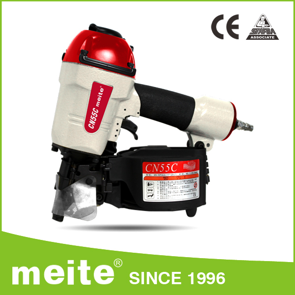 meite CN55C China cordless penumatic upholstery decorative nail gun