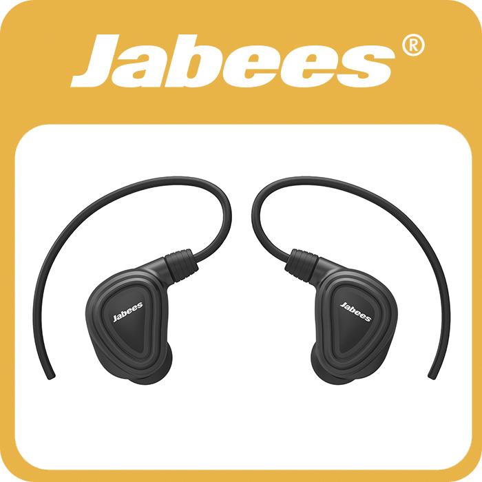 Jabees HOT SALE HEADPHONES real wireless earbuds stereo bluetooth mini wireless earbuds