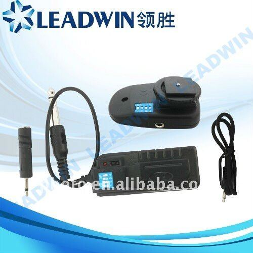 LW-TR02 LEADWIN 8 Channel DC flash wireless Camera trigger
