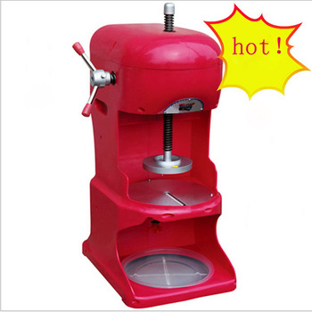 used shaved ice equipment