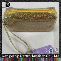 2015 Hot Sell PVC Artificial Leather For Bag