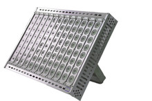 led replacement 500w halogen COB solar led floodlight deluce led floodlight