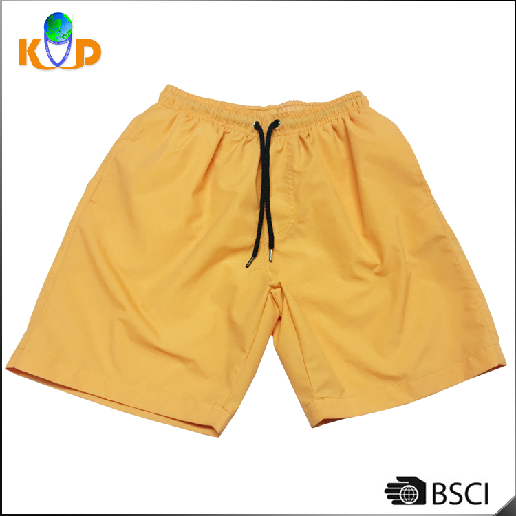 Quick dry wholesale mens blank new design gym sports running men shorts