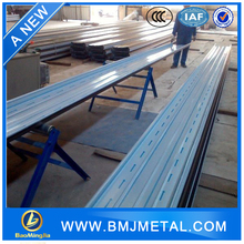 Al-Mg-Mn Alloy Building Roof Sheet Material