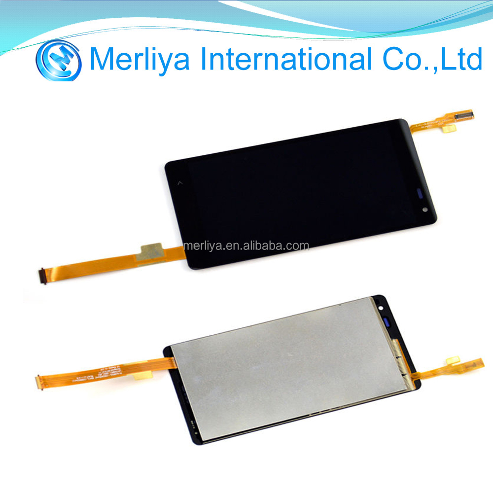 OEM Original LCD Display + Digitizer Touch Screen Assembly For HTC Desire 600