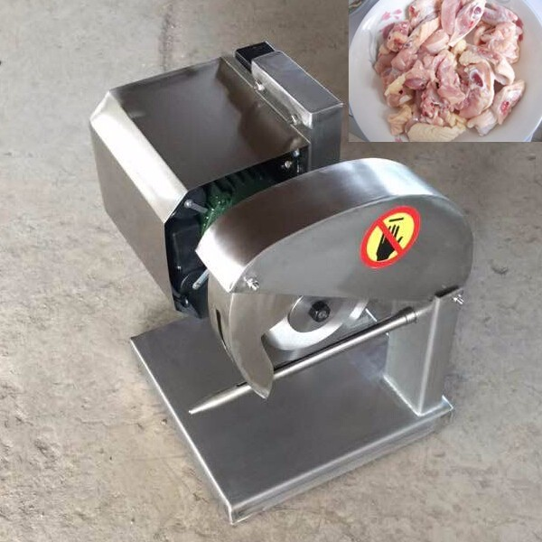 Hot selling poultry cutting machine, poultry cutter
