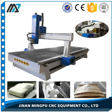 1325 high z axis travel cnc router tools 4d wood carving machine for sale