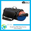 hot sale 600D durable duffel bag with wheels for exercise