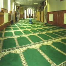 Different Patten Mosque Carpet For Pray