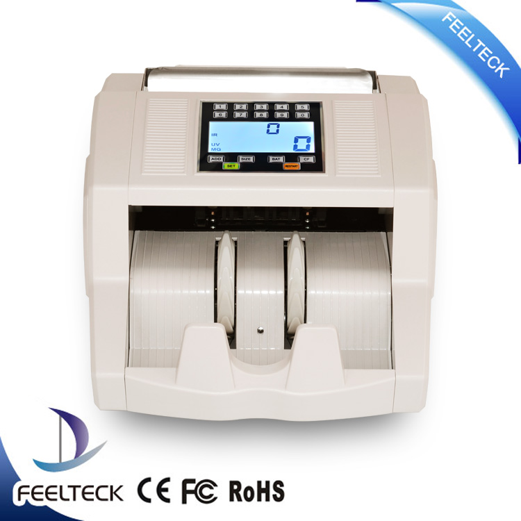 good quality beautiful design UV seed counting machine
