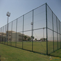 Sport Ground Fence/Football Venue Fence/Basketball Court Fence