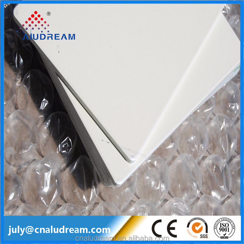 6mm reynobond Aluminum Composite Panel for construction materials