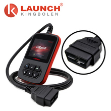 Launch latest developed 24V heavy truck diesel engine diagnostic scanner