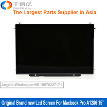 "Laptop Brand New 100% A1286 lcd screen for Macbook Pro 15""2008 2009 2010 2011 2012 Year"