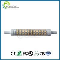 85-265V dimmable dimmable r7s led high quality r7s 78mm bulbs