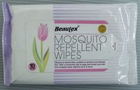 Beautex Mosquito Repellent Wipes
