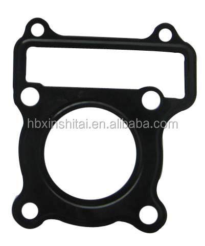 Motorcycle cylinder gasket for JUPITER Z with comptitive price