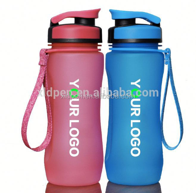 Custom sport water bottle carrier with logo