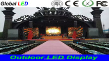 P3.91P4.81 P4 P5 P6 P8 P10Outdoor SMD Advertising LED Display Board
