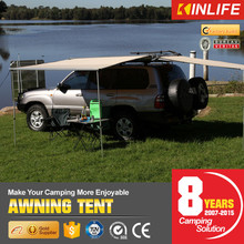 Removable Caravan Awning for Cars