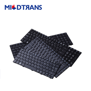 Teclado Laptop Keyboard for Toshiba T135 T130 T130D SP language layout