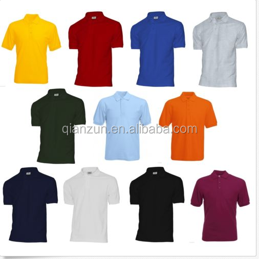 New Design Unisex Polo Shirt Custom Polo Shirt For Men And Women