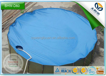 heavy duty chemical liquid water storage tank
