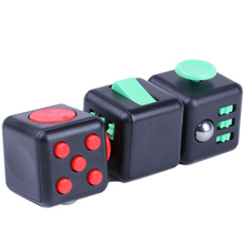 figet cube ,ML0054, edc focus fidget toy