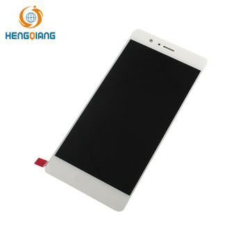 Wholesale spare parts for huawei p9 lite lcd touch screen with frame lcd replacement for huawei P9