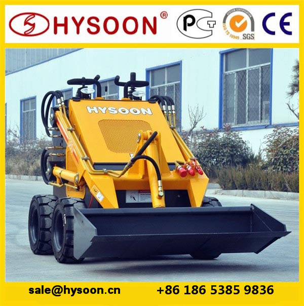 farm tractor tractors China Wheeled Mini Loader