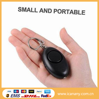 Self Defence Mini Portable 130Db Emergency