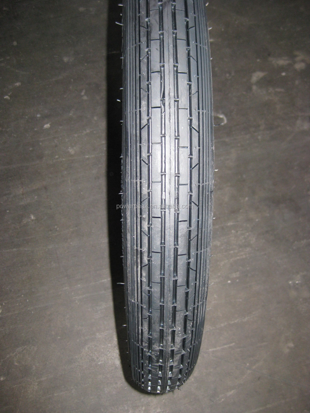 2018 New Motorcycle Tyre 2.75-17 3.00-17 90/90-17 to Colombia