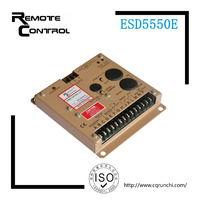 automatic electronic governor controller ESD5550E speed unit