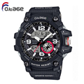 sport watches for men classic quartz country style