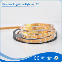 3528 Waterproof ip68 Yellow color 30leds each meter UL certificate ce rohs dc 12v led strip set