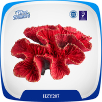 High quality marine aquarium tank coral beauty accessories