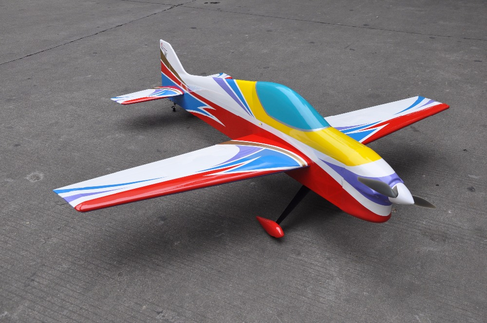 "2016 large giant scale airplane Magpie 59"" V2 cheap unique rc planes"