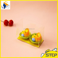 2016 Promotion High Quality Plush Chicken Toy Easter Egg Toy Cute Presents for Children ST16030914